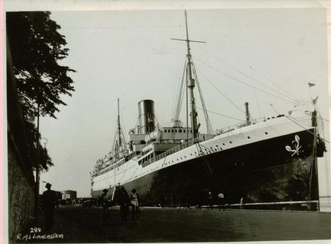 17 juin 1940 : la Tragédie du Lancastria | Nos Racines | Scoop.it