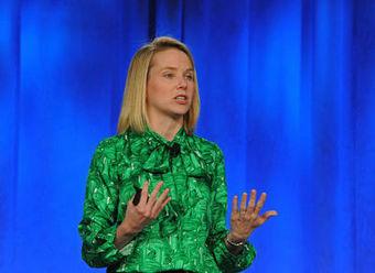 L'innovation selon Marissa Mayer, vice-présidente de Google | LdS Innovation | Scoop.it