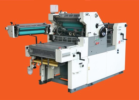 Offset Printing Machines - Tips to Buy | Web offset Printing Machines | Scoop.it