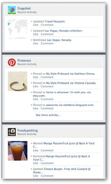 Five things to know before using Facebook Timeline apps | Gouvernance web - Quelles stratégies web  ? | Scoop.it