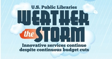 A New Issue Brief From ALA Highlights Innovative Practices in Libraries | LJ INFOdocket | SocialLibrary | Scoop.it