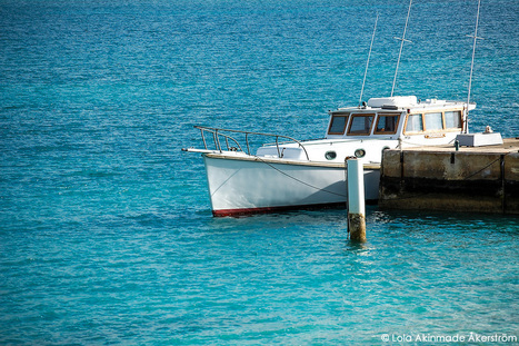 Postcard: Boating lifestyle in Bermuda - Tips from the T-List | Boating Tips | Scoop.it