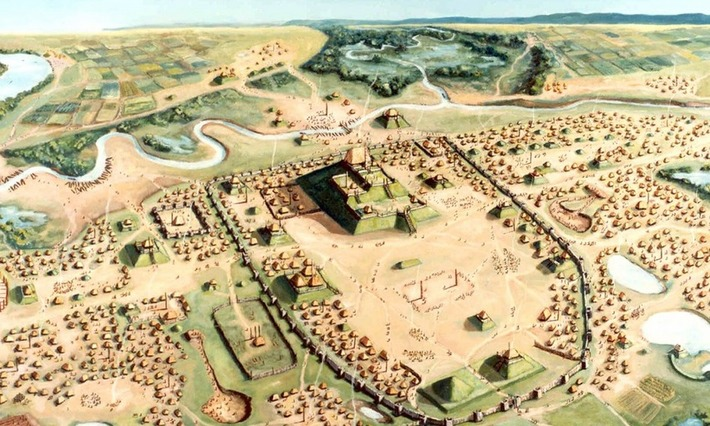 Ancient bones, teeth, tell story of strife at Cahokia | Heritage Daily | Kiosque du monde : Amériques | Scoop.it