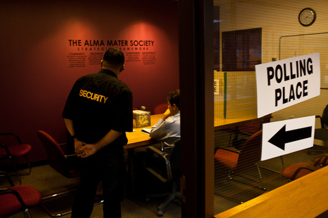AMS Security passes vote to unionize, switches to COPE378   The Ubyssey   Labor and Employee Relations   Scoop.it