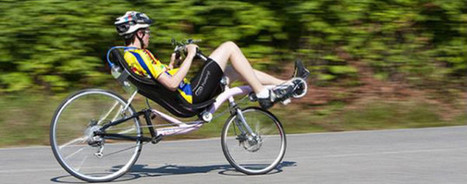 A guide to cycling with special needs | Independent Living | Scoop.it