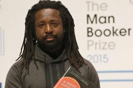Marlon James remporte le prestigieux Man Booker Prize | Livres | Bibliothèque et Techno | Scoop.it