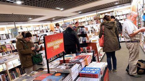 Les Français n'ont plus le temps de lire - Le Figaro | BiblioLivre | Scoop.it
