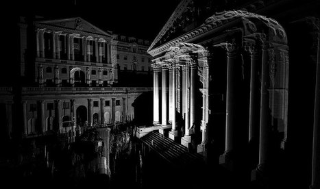 These Laser Scans of London Are a New Way to See the World | WIRED | Clic France | Scoop.it