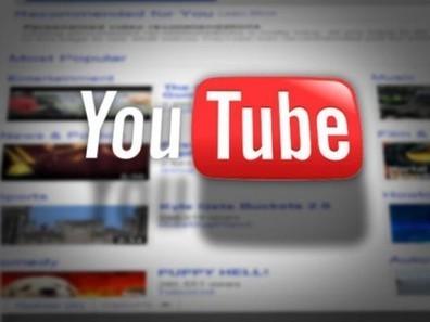 YouTube está preparando un cambio de diseño para su sitio web   Comunicación Digital & Ciberperiodismo   Scoop.it