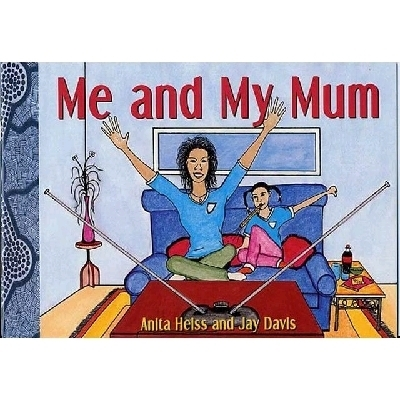 Indij Reader - Me and My Mum | Social Systems and Structures: Teaching Stage One students about different family structures. | Scoop.it