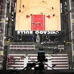 Sports analytics - How Geeks Took Over the NBA - Men's Journal | Big Data | Scoop.it