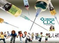 Merck's vaccine propaganda sheet for doctors to help convert vaccine-hesitant parents | Health Supreme | Scoop.it