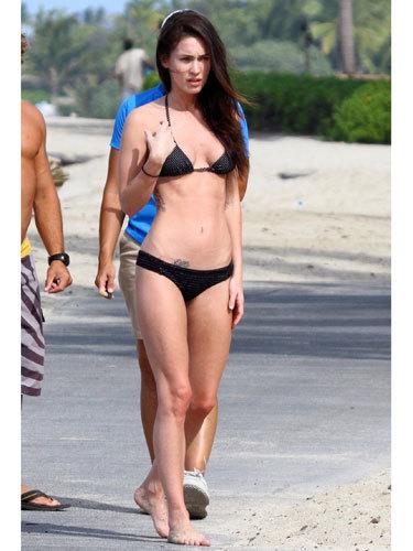 Best Designer Bikinis – Celebrity Bikinis for Summer 2011 | Lipstick Whisper | Scoop.it