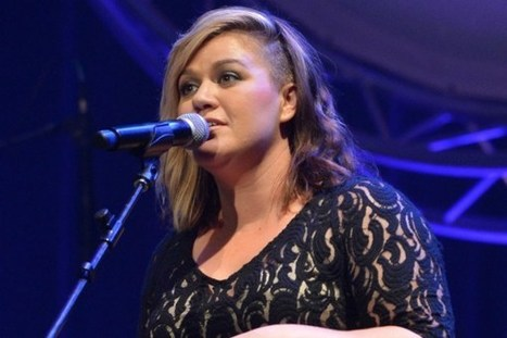 Meet Remy, Kelly Clarkson's Newborn Son | Country Music Today | Scoop.it