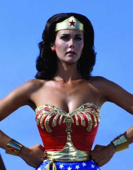 Cockroft to do final race as Wonderwoman | Personal productivity tips | Scoop.it