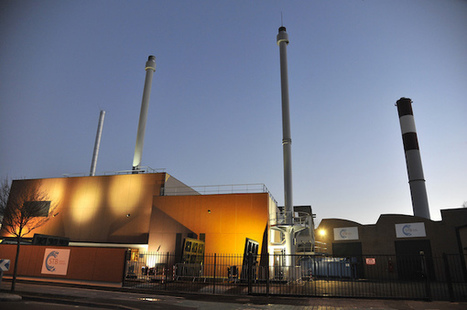 L'hôpital Jean-Verdier de Bondy se chauffe à la biomasse | Technologies | Scoop.it