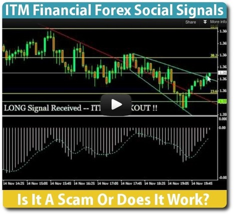 ITM Financial Forex Signals Review - Scam Or Does It Work? | Investing And Finances | Scoop.it