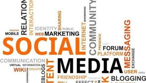 Social Media: A Sales Tool for Intentional Revenue Growth | Joseph Olewitz | LinkedIn | Sales and Business Development | Scoop.it