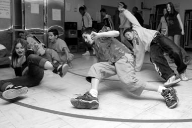 Les arts à l'école - La société québécoise gagnerait à enseigner davantage la danse en milieu scolaire | Séjour linguistique, voyage et éducation | Scoop.it