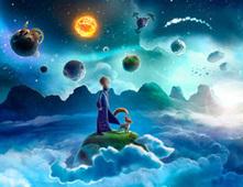 TELE-LOISIRS   Le Petit Prince : Enorme budget pour le film d'animation en 3D   The Little Prince   Scoop.it