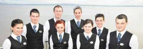 Hospitality Staff Agency | Catering staff agency | Business | Scoop.it