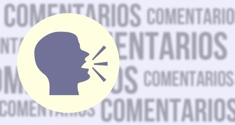 Opciones para trabajar con los comentarios de tu sitio | Journalistik | Scoop.it