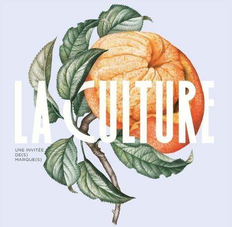 Influencia - LA CULTURE - La Culture vue par le rappeur Oxmo Puccino | Art, marketing, communication et web 2.0 | Scoop.it