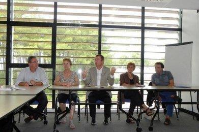 Tarnos : Le Front de gauche part en campagne | Politique | Scoop.it