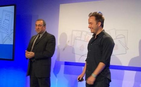 Dropbox takes another step into the enterprise with more IT controls   Mobile IT for business (en)   Scoop.it