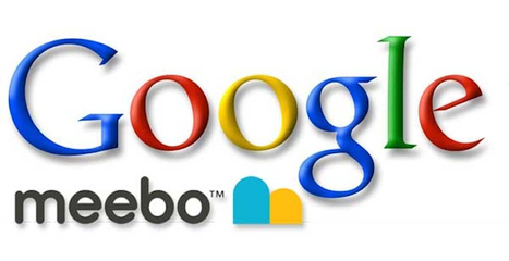 Google Buys Meebo and Its Web Site Bar | SocialMedia Source | Scoop.it