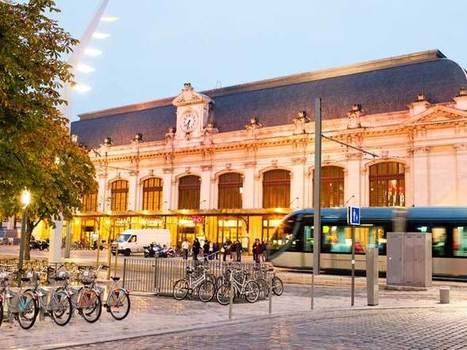 Accueil du site de recrutement de SNCF | La rémunération | Scoop.it