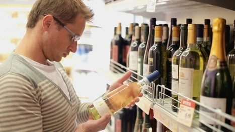 Millennials Drank A Lot Of #Wine Last Year | Vitabella Wine Daily Gossip | Scoop.it
