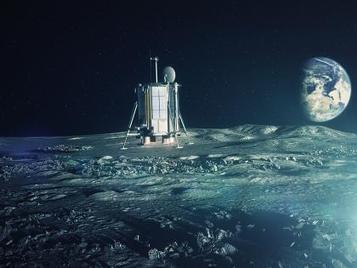 British Company Announces Crowdfunded Lunar Mission | SpaceNews.com | Technology  news | Scoop.it