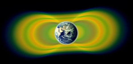 NASA Discovers New Radiation Belt Around Earth | Space & Astronomy | Science | Epoch Times | Era del conocimiento | Scoop.it