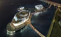 Ligne Claire: La plus grande île flottante du monde à Seoul | Architecture pour tous | Scoop.it