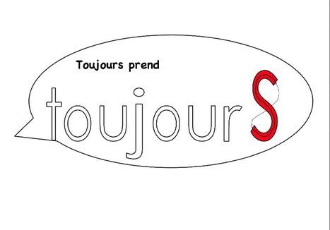 Dictionnaire visuo-sémantique - Mélanie Brunelle | Inclusion scolaire | Scoop.it