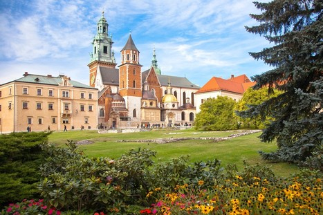 Provincial Poland: Lesser Poland - Lesser Poland, Poland | Poland becomes trendy these days! | Scoop.it