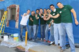 Engajamento social é tendência latina | It's business, meu bem! | Scoop.it
