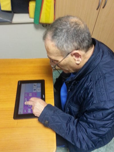 Un programa ayuda a la comunicación de personas con daño cerebral | Educación Social | Scoop.it