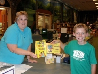 Library summer program offers plenty of free fun on Brentwood Home Page | Tennessee Libraries | Scoop.it