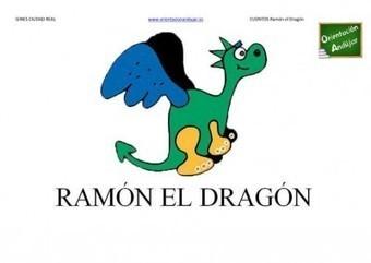 Cuentos para niños Ramón el Dragón | Orientacion AndujarOrientacion Andujar | Cuentos Cantados y cuentos cortos | Scoop.it