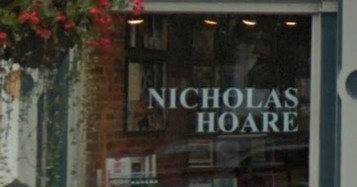 Nicholas Hoare to close flagship Toronto store | Acquiring | Scoop.it