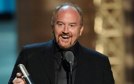 Read This Touching Email Louis C.K. Sent to His Fans | An Eye on New Media | Scoop.it