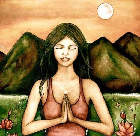 Mindfulness, el corazón de la meditación budista - La Mente es Maravillosa   Orientar   Scoop.it