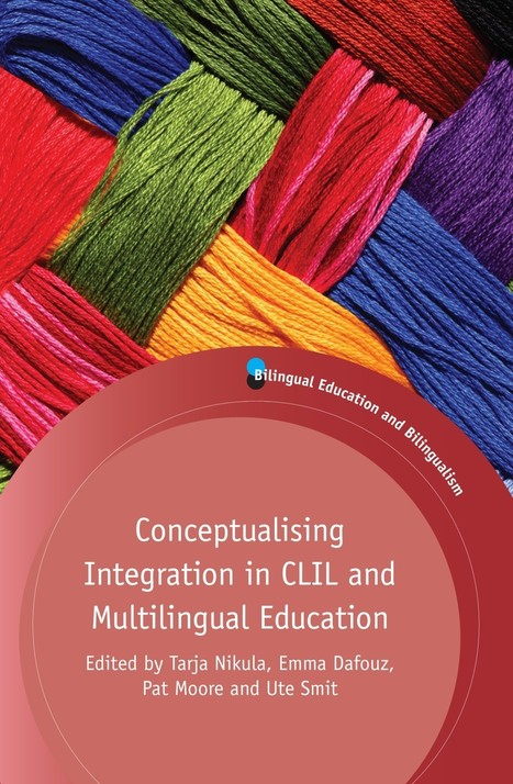 Exploring the essence of content and language integration | TEACHING ENGLISH FROM A CONSTRUCTIVIST PERSPECTIVE | Scoop.it