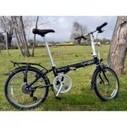 Consejos para elegir una bicicleta plegable | Bici Ciudad | btt mantenimiento | Scoop.it