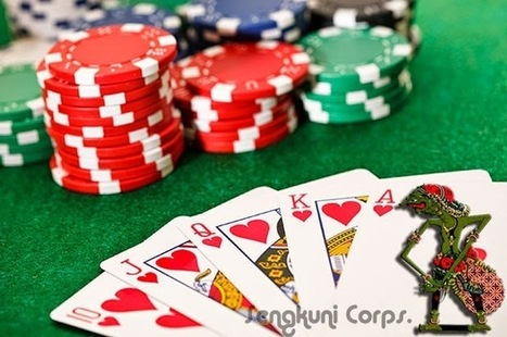 INGATPOKER Agen Poker Online Terpercaya dan Terbesar di Indonesia | Sengkuni Blog | Sengkuni | Scoop.it