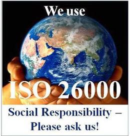 SOSTENIBILIDAD Y EXCELENCIA CONSULTING: ISO 26000:2010, COMPRENDER LA NORMA | Huella Generacional | Scoop.it