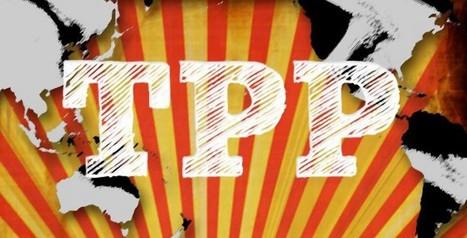 CNA: EEUU - TTP y TTIP son TRAICIÓN - ¡DESPERTARSE! La Globalización dá Jaque Mate a la Clase Trabajadora | La R-Evolución de ARMAK | Scoop.it