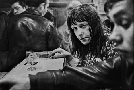 Capturing the Gaze Anders Petersen | Photography Now | Scoop.it
